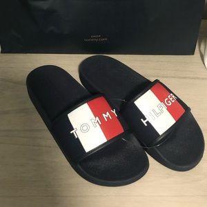 Tommy Hilfiger Emmie Men's Slide sandal